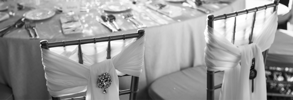 Gratia Catering - Eventos particulares - Bodas