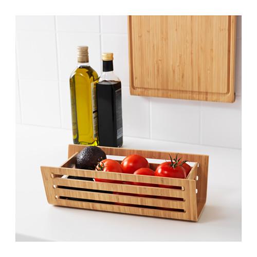 Menaje de rebajas gratia catering - Caja madera ikea ...