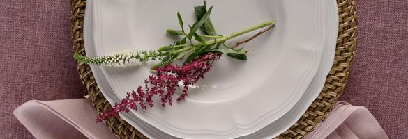 Gratia Catering - Eventos particulares - comuniones y bautizos